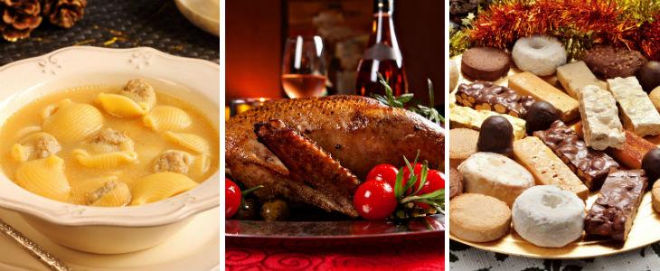 Por Navidad, Fin de Año, Reyes hacemos excesos poco saludables