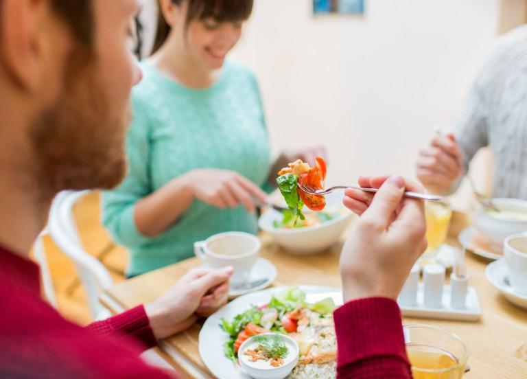 Los platos preferidos de la sociedad re convertidos en saludables platos f ciles de hacer - Platos faciles de hacer ...