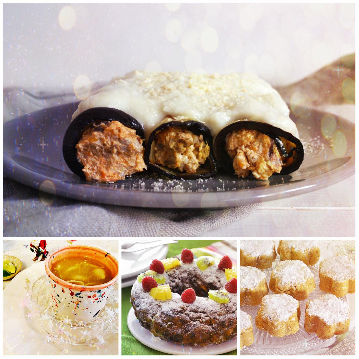 14 platos de navidad sanos y f ciles soy como como - Platos sencillos y sanos ...